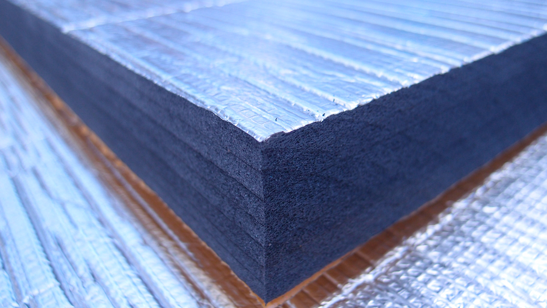 Thermobreak 174 Thermal Insulation Thai Sekisui Foam