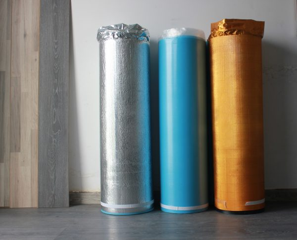 Silent Shield Flooring Underlays Thai Sekisui Foam