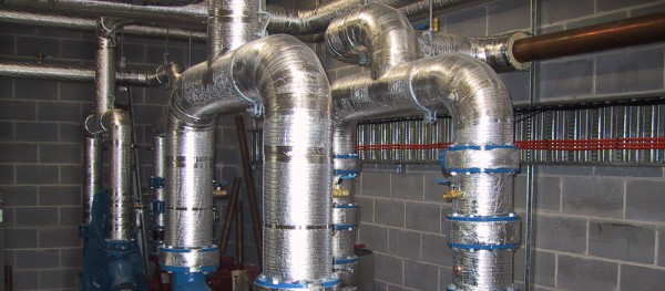 thermobreak-pipework