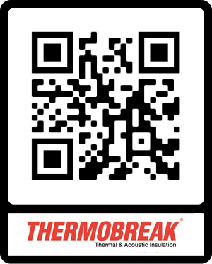 QR Code thermobreak logo